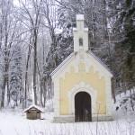 Kaple Sv.Rozalie