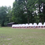 Letní tábor Rachačky